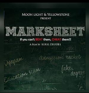 Marksheet song lyrics
