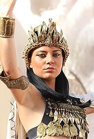 Ellie Goffe in Cleopatra: Mother, Mistress, Murderer, Queen (2016)