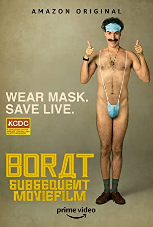 Borat Subsequent Moviefilm (2020) [1080p] [WEBRip] [5 1] [YTS MX]