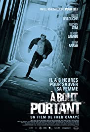 Point Blank Poster