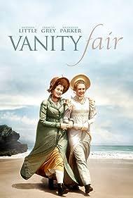 Frances Grey and Natasha Little in Vanity Fair (1998)