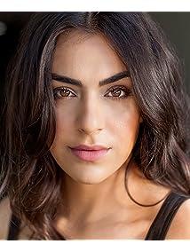 Nadia Mohebban