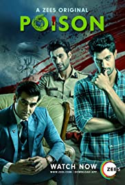 Poison : Season 1-2 Hindi COMPLETE WEBRip 480p & 720p | GDrive