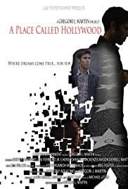A Place Called Hollywood Poster
