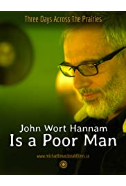 John Wort Hannam is a Poor Man