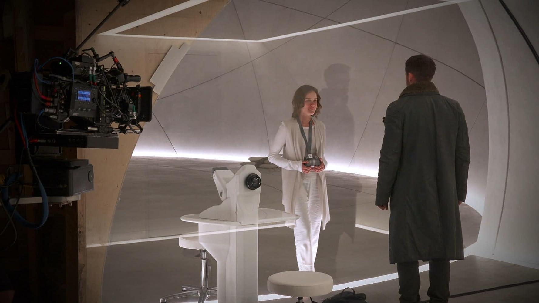 Blade Runner 2049 Bıçak Sırtı İndir Türkçe Dublaj 1080p Ekran Görüntüsü 2
