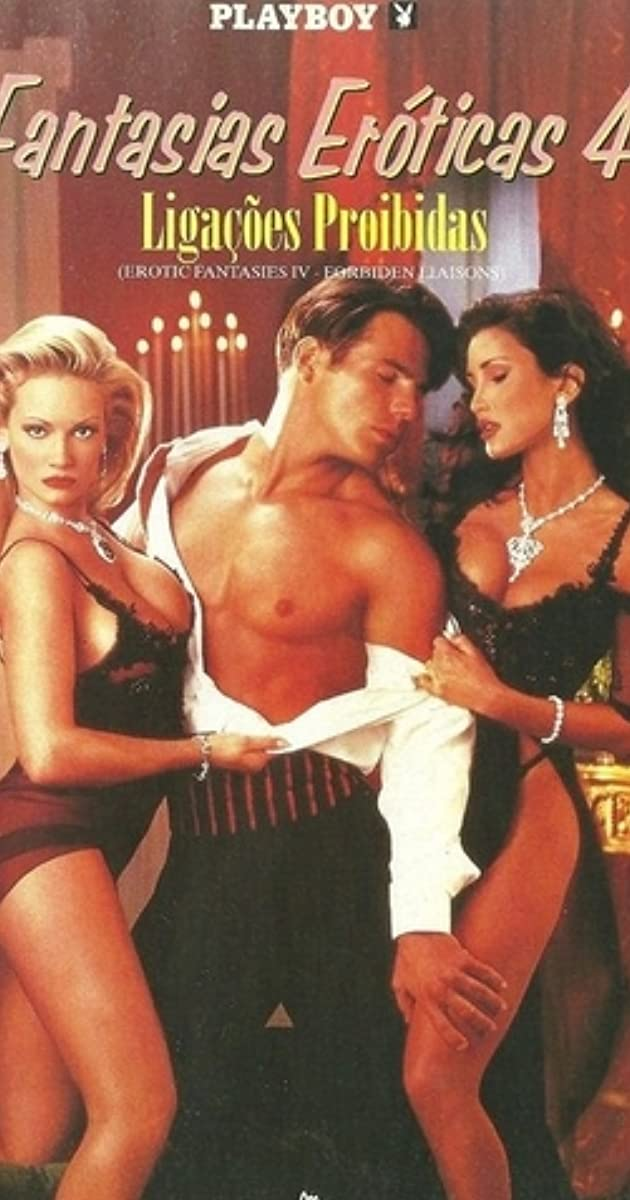Playboy: Erotic Fantasies IV, Forbidden Liaisons (1995)