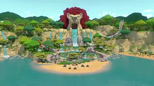 Animal Island movie download hd