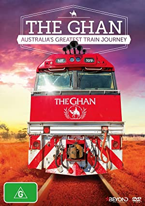 Where to stream The Ghan: Australia's Greatest Train Journey