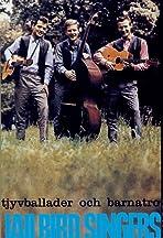 Där björkarna susa - Jailbird Singers