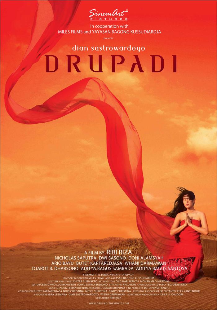 Drupadi (2008) - IMDb