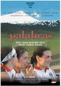 Movie bittorrent free download Palabras by [480x640]