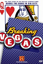 Breaking Vegas Poster