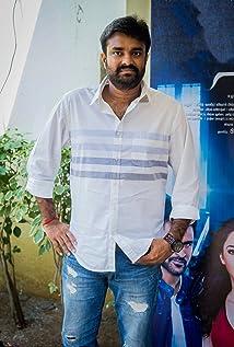 A.L. Vijay Picture