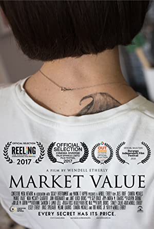 Where to stream Market Value