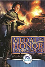 Medal of Honor: Underground Poster - Movie Forum, Cast, Reviews