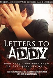 Letters to Addy Poster