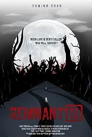 Remnant 13 (2018)