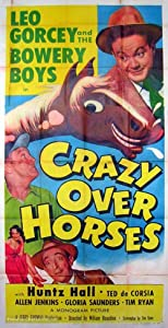 Crazy Over Horses movie download in hd