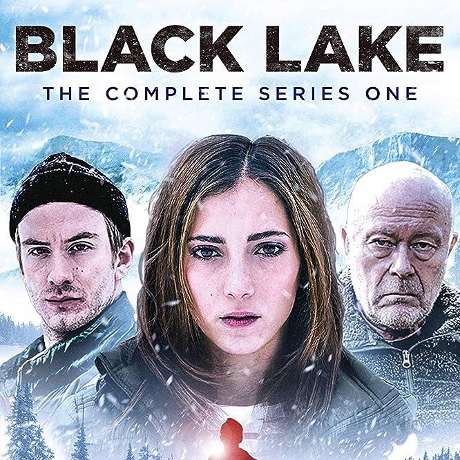 Black Lake (2016)