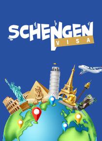 Schengen Visa (2019– )