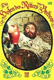 Die Hosen des Ritters Bredow Poster