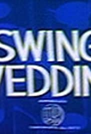 Swing Wedding Poster