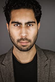 Primary photo for Anwar Wolf