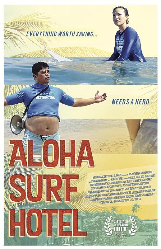 Отель Алоха Сёрф / Aloha Surf Hotel / 2020