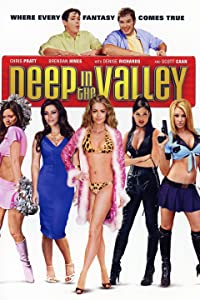 Search free movie downloads Deep in the Valley [720x576]