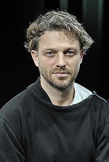 Grzegorz Damiecki Picture