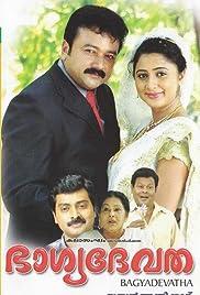 Bhagyadevatha Poster