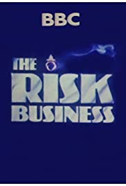 The Risk Business Poster
