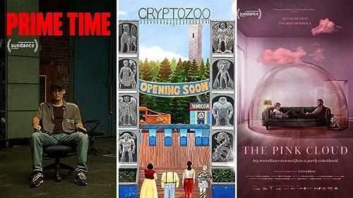 Keith Simanton's Top Sundance Picks for 2021 list