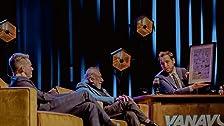Aflevering 1 conoció a Urbanus, Peter Van de Veire, Henk Rijckaert y Johannes Verschaeve