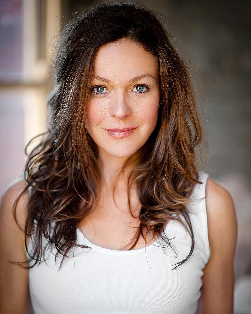 Caroline Brazier