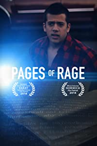 Watch to online movies Pages of Rage [640x640]
