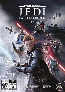 Star Wars Jedi: Fallen Order (2019 Video Game)