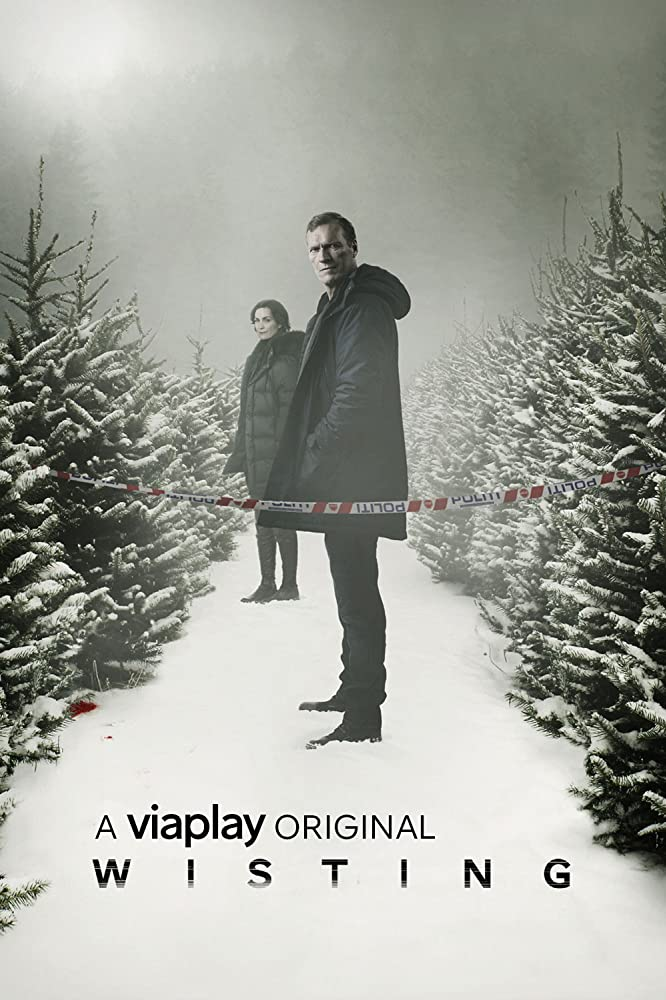Уистинг (1 сезон)