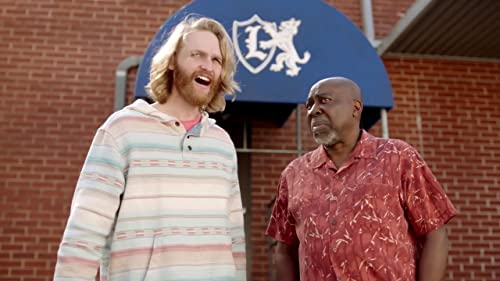 Lodge 49: Possibilities Are Endless