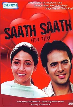 Where to stream Saath Saath