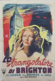 The Brighton Strangler (1945) Poster - Movie Forum, Cast, Reviews