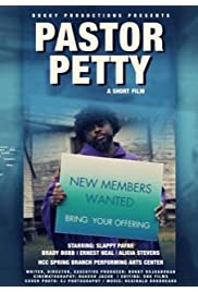 Pastor Petty