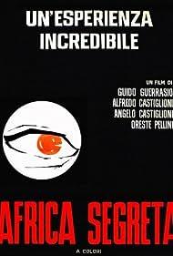 Africa segreta (1969)