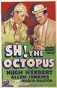 Direct movie downloads for ipad Sh! The Octopus USA [hd1080p]
