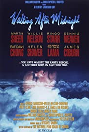 Walking After Midnight Poster