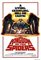 Kingdom of the Spiders