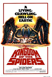 Download Kingdom of the Spiders (1978) Movie