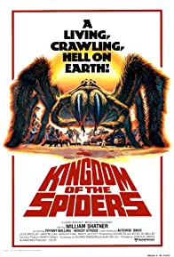 Primary photo for Kingdom of the Spiders