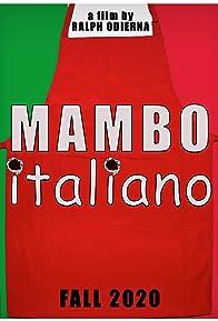 Primary photo for Mambo Italiano